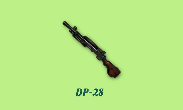 DP-28の画像