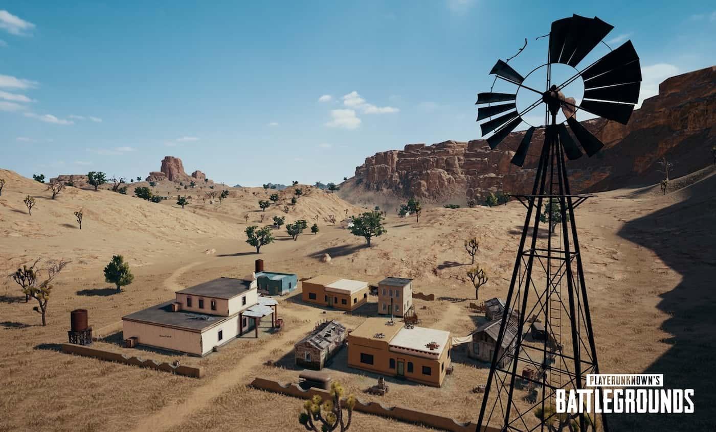 ミラマー(砂漠)の画像