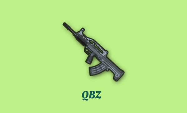 QBZの画像
