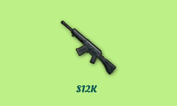 S12Kの画像