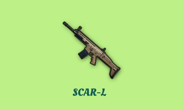 SCAR-Lの画像