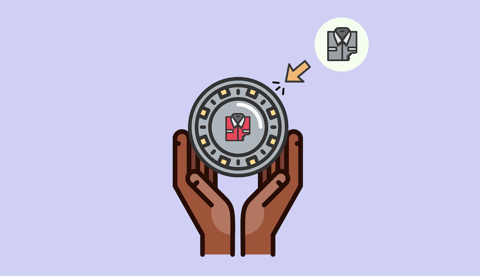 PUBGモバイル:分解コインの集め方、使い方