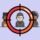 PUBGモバイル:索敵の方法とコツ