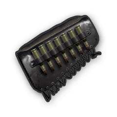 弾薬バッグ(SR)の画像
