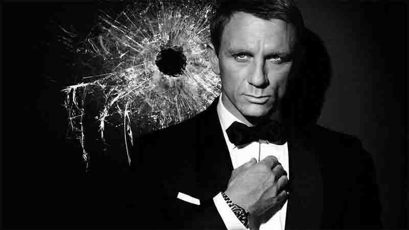 007シリーズ(ジェームズ・ボンド)シリーズの画像