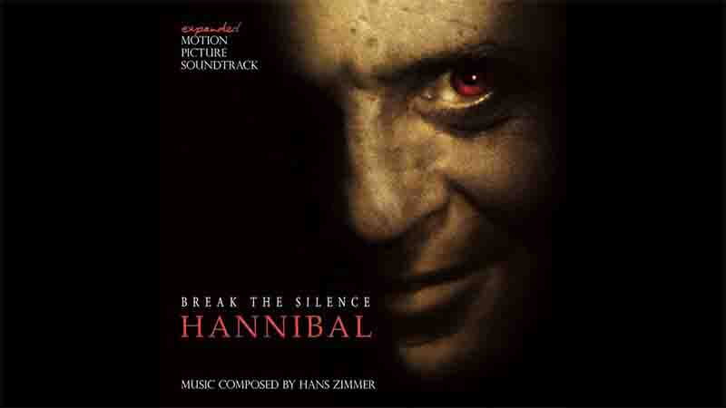 ハンニバル・羊たちの沈黙シリーズの画像