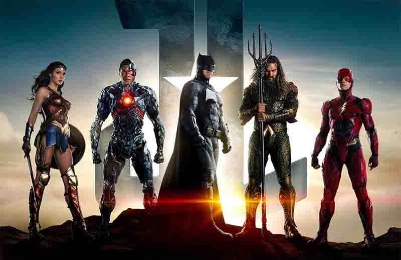 DCコミックスシリーズの画像