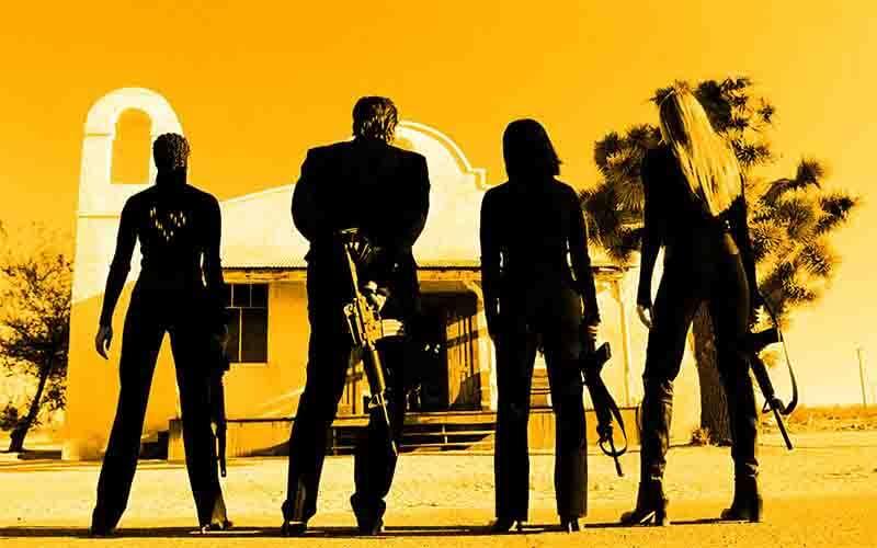 キル・ビルシリーズの画像